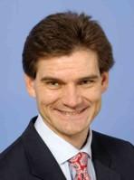 Kai-Arne Hennig, Seniorpartner bei Phone Service Unternehmensberatung in Hannover