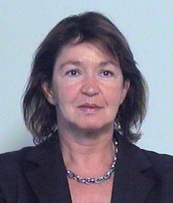 Heike Kraus, Projektleiterin Datev eG, & Regionalleiterin Süd des Call Center Verbandes Deutschland e.V.