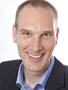 Markus Grutzeck, Vorstand Contact-Center-Network e.V. und  CRM-Experte von Grutzeck-Software GmbH