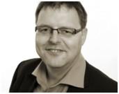 Dirk Christiansen, Geschäftsführer nextragen