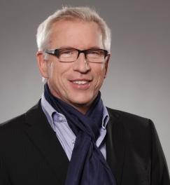 Walter Benedikt, Geschäftsführer der 3C DIALOG GmbH