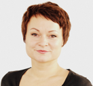 Anja Bonelli, Business Development Executive, Telenet GmbH Kommunikationssysteme